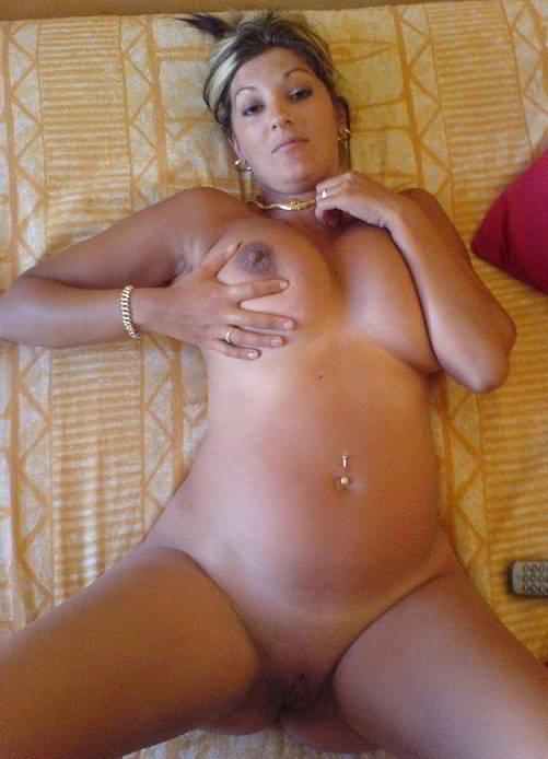 голые русские жены