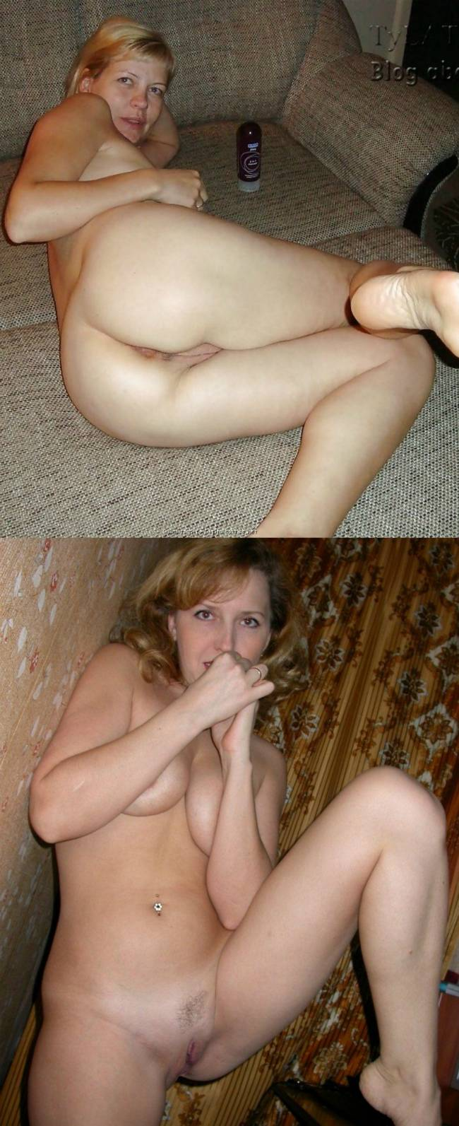 голые зрелые жены