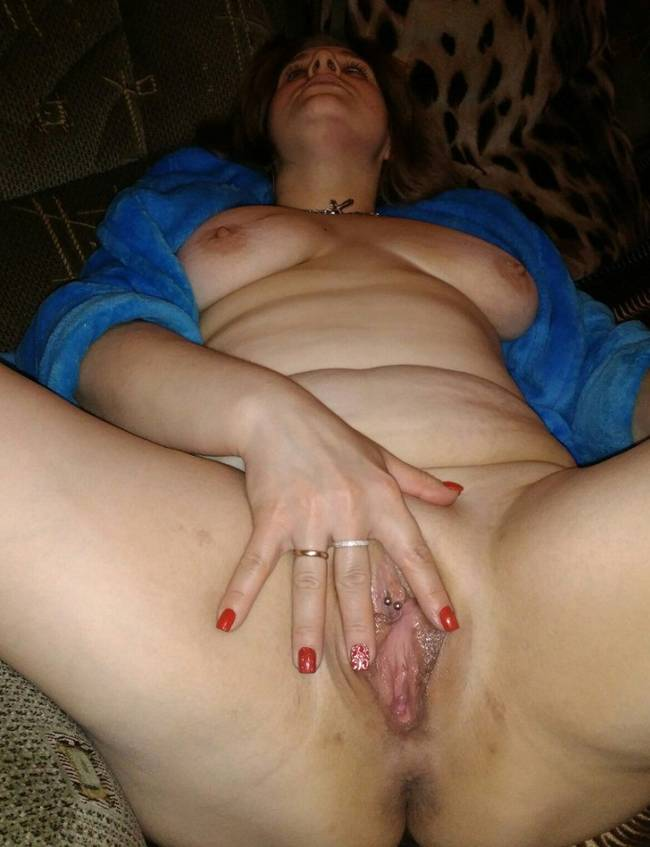 голые жены домашнее