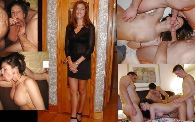 секс трахают жену